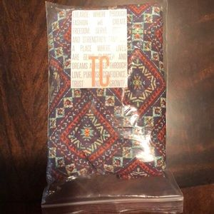LuLaRoe TC leggings NWT